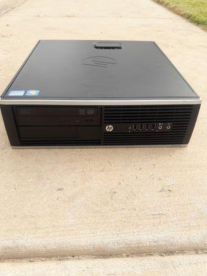 CPU HP Z220 WINDOWS 10 for Sale in Calexico, CA