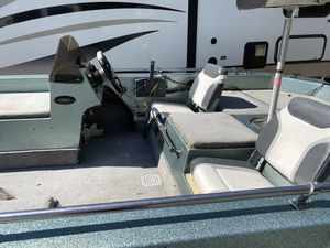 1989 Champion Bass Boat for Sale in Fort Worth, TX