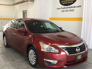2014 Nissan Altima for Sale in Cleveland, OH