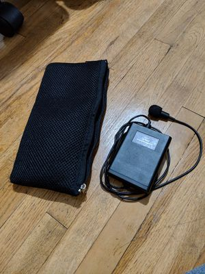Audio Technica Pro 70 Lavaliere Mic for Sale in Monterey Park, CA