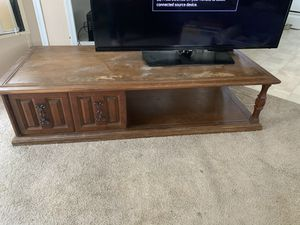 Coffee and end tables for Sale in Moundsville, WV