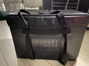 Delivery box for Uber eat for Sale in Hollywood, FL