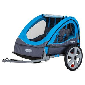 Bike Child Trailer, Two Seater (Brand New) for Sale in Yonkers, NY