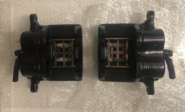 Acura Legend OEM Dual Piston Front Calipers 1991-1995