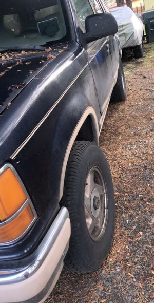 1991 Ford Explorer for Sale in Olympia, WA