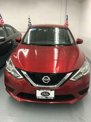 Nissan Sentra 2017 for Sale in Doral, FL