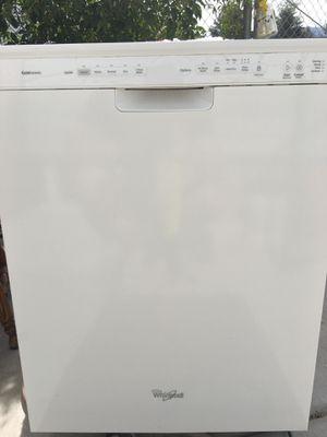 Dishwasher whirlpool gold for Sale in Bountiful, UT