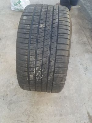 Tire 285/30/20 for Sale in San Diego, CA