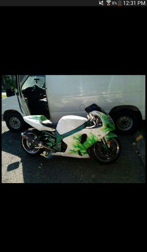 Suzuki bike for Sale in Dundalk, MD