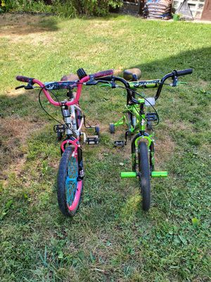 Kids Bike (Green one has been sold) for Sale in Heidelberg, PA