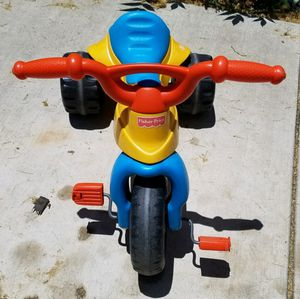 Little tykes tricycle for Sale in Ontario, CA