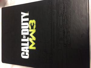 Call of Duty: Modern Warfare 3, hardened edition for Sale in Saint Joseph, MO
