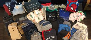 4T/5T boy's clothes for Sale in Tampa, FL