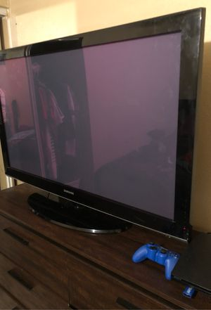 Samsung tv for Sale in Phoenix, AZ