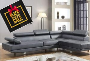 New Grey Sectional for Sale in Boca Raton, FL
