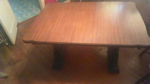 Dining room table for Sale in Linn, MO