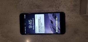 Iphone 6+ 64gb Unlocked for Sale in Renton, WA