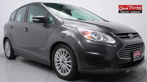 2016 Ford C-Max Hybrid for Sale in Tacoma, WA