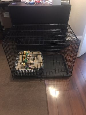 Dog kennel / crate for Sale in Glendale, AZ
