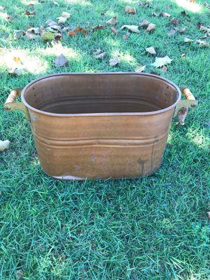 Copper pot, large for Sale in Ocoee, FL