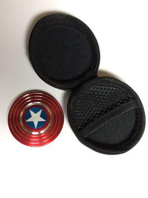 Fidget Spinner Captain America for Sale in Detroit, MI