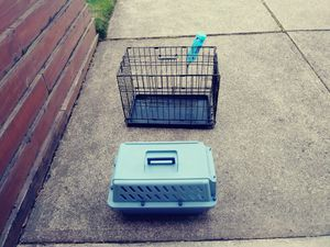 CRATE TRAIN YOUR SMALL PET for Sale in Cleveland, OH