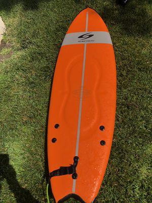 Surftech Blacktip softop surfboard for Sale in Vista, CA