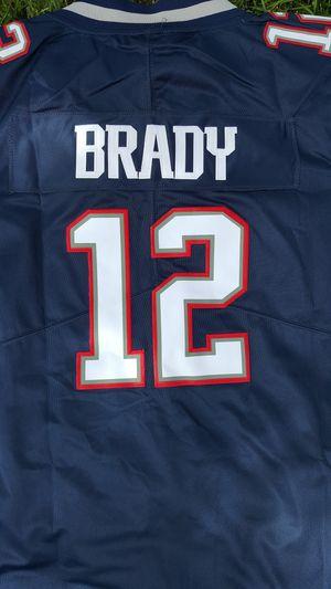 Patriots Tom Brady Jersey for Sale in Las Vegas, NV