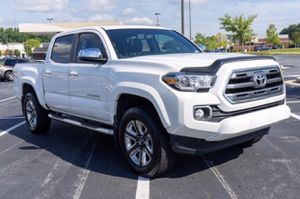 2017 Toyota Tacoma Limited for Sale in Mableton, GA