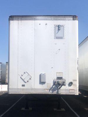 53 Dry Van Trailer for Sale in Los Angeles, CA