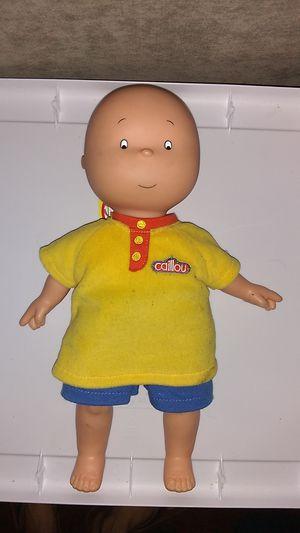 Calliou Doll $5 for Sale in Costa Mesa, CA