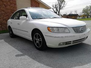 2006 hyundai Azera *PIEL* for Sale in Arlington, TX