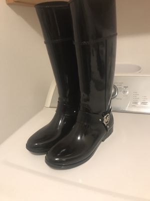 Michael Kors Rain Boots for Sale in Oregon City, OR