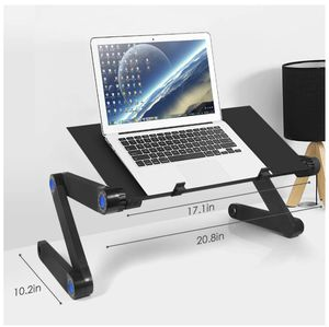 Laptop Table, Adjustable Laptop Bed Stand Table, for Sale in North Miami Beach, FL