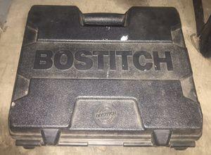 """Bostitch 18-Gauge 5/8 in. - 2-1/8 """" Brad Nailer for Sale in Phoenix, AZ"""