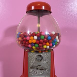 Retro Gumball Machine for Sale in Los Angeles, CA