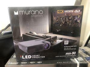 Murano Projectors for Sale in Whittier, CA