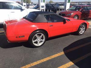 Chevy Corvette for Sale in Hesperia, CA