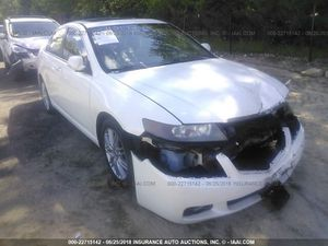 2004 ACURA TSX PART OUT*** for Sale in Dracut, MA