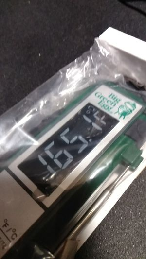 Professional Instant Read Digital Food Thermometer for Sale in Scottsdale, AZ