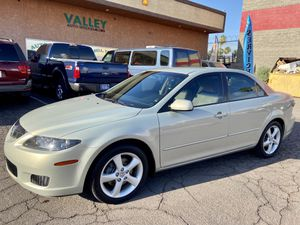 2006 Mazda 6 for Sale in Mesa, AZ