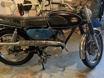 1967 Yamaha YCS1C Bonanza for Sale in Greenville,  SC