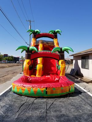 Water slides , jumpers , tables , bulls , for Sale in Phoenix, AZ