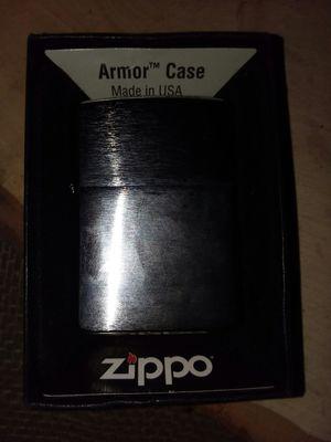 Armor Zippo for Sale in Austin, TX