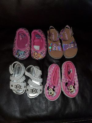 FREE girls sandals/shoes for Sale in Tampa, FL