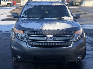 2012 Ford Explorer for Sale in Westerville, OH
