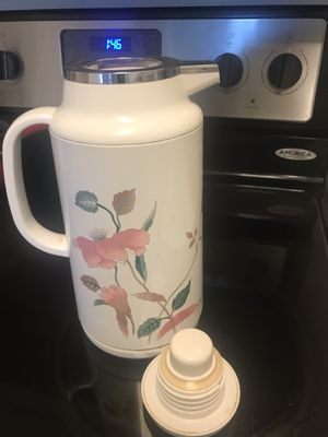 Vintage Coffee Carafe for Sale in Morrisville, NC