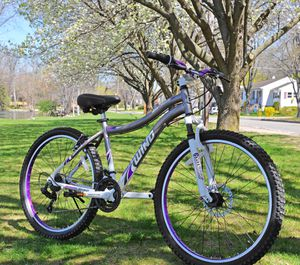 Brand new 26 inch women's bike 21 speed never used for Sale in Richardson, TX