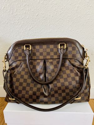 Louis Vuitton Trevi Gm bag*Authentic* for Sale in Portland, OR