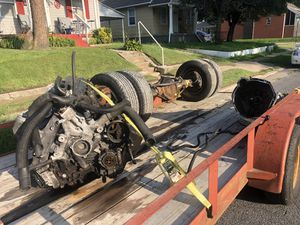 Ford F-250 f350 parts for Sale in Mitchell, IL